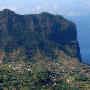 Madeira east nuns valley view tour landscape