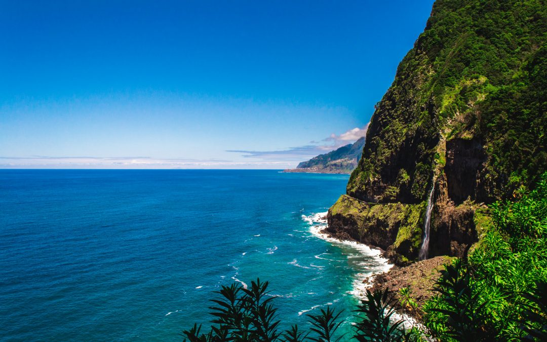 Best time to visit Madeira