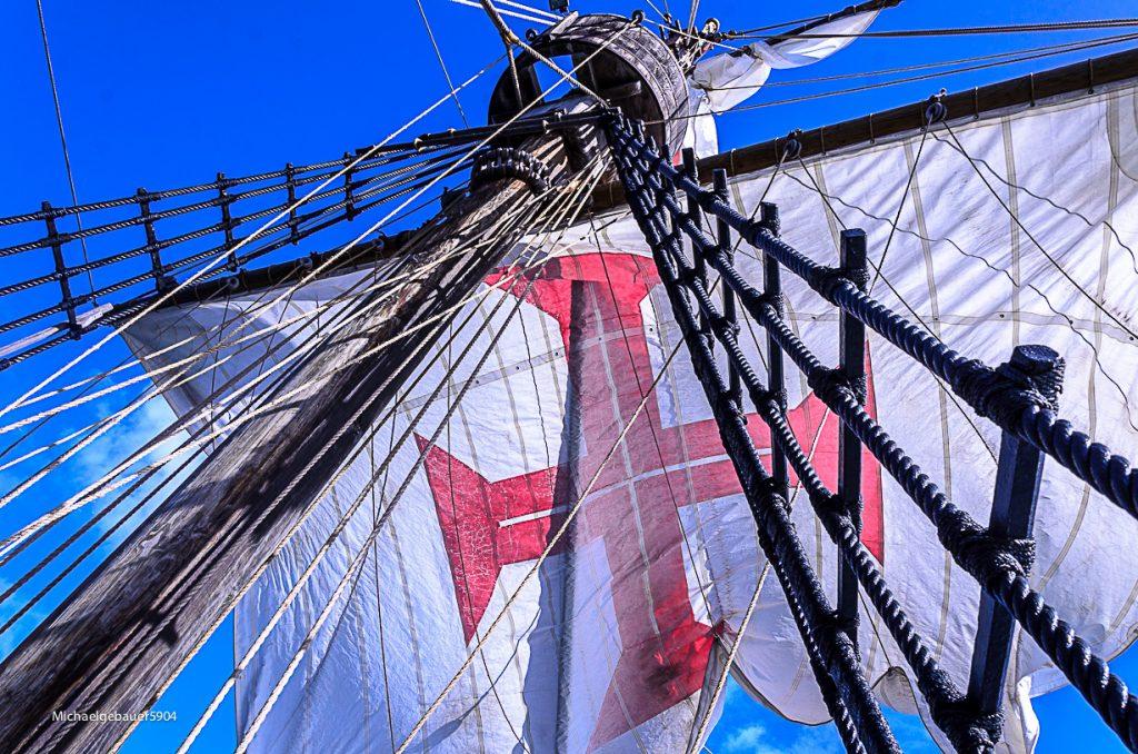 Madeira Pirate Boat